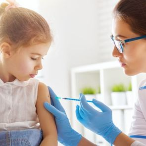 Таблица: что вам нужно знать о прививке от гриппа