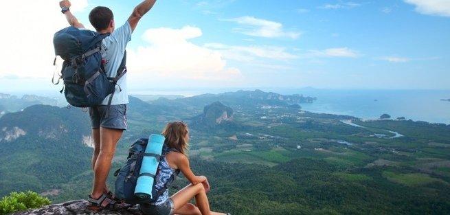 Эксперты назвали лучшие места для отдыха в  России