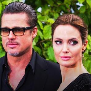Джоли собралась замуж за миллиардера