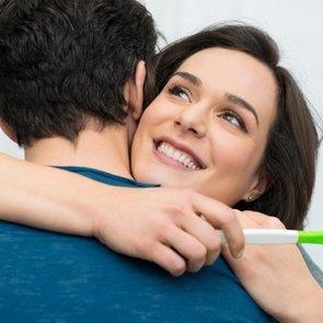 Когда муж не рад беременности