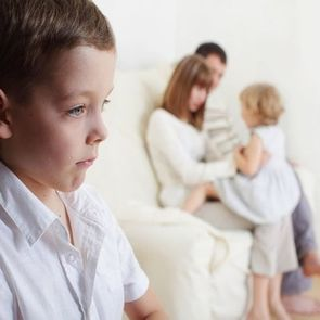 Мамин опыт: меня раздражает старший ребенок