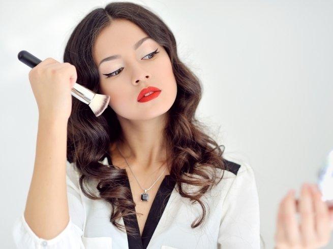 5 самых капризных и сложных в нанесении косметических средств