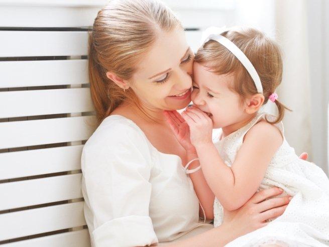 10 фраз, которые нужно говорить ребёнку каждый день