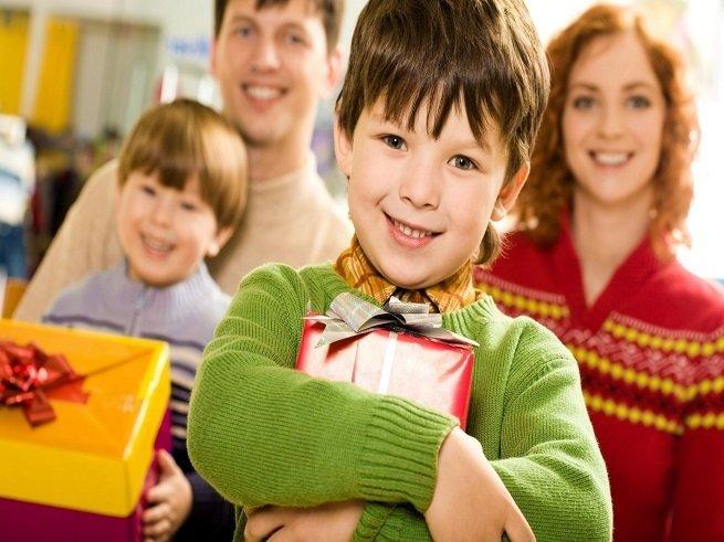 Идеи подарков для школьников с 1 по 11 классы