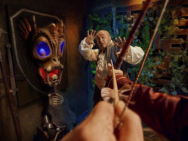 Квесты от «Погружения»: откройте тайны древних цивилизаций