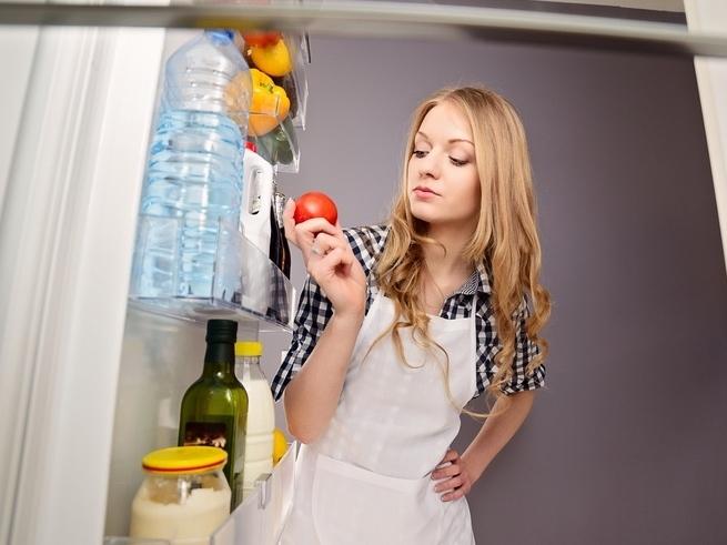 Секреты хранения продуктов в холодильнике