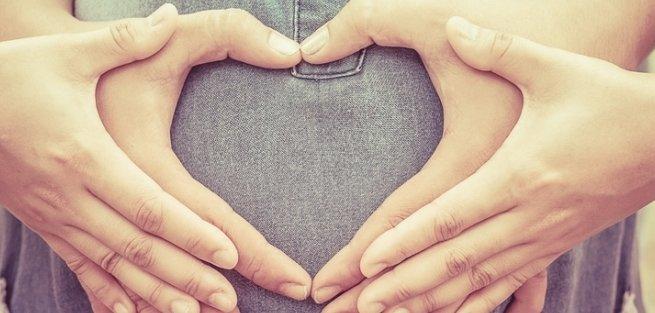Простые способы определения срока беременности