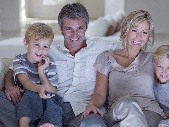 9 добрых рождественских фильмов, которые можно смотреть всей семьёй