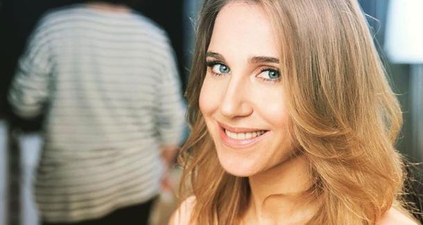Певица Юлия Ковальчук подтвердила, что ждет первенца