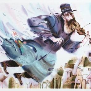 В Сокольниках пройдёт праздник еврейской музыки для детей