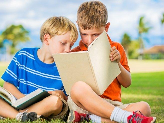 5 хороших книг нашего детства про школьную дружбу