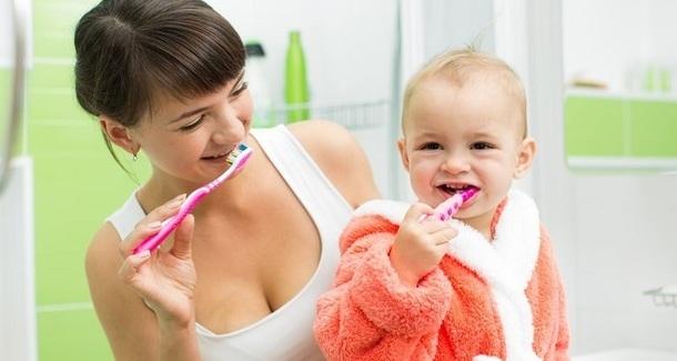 Как уберечь молочные зубы от кариеса