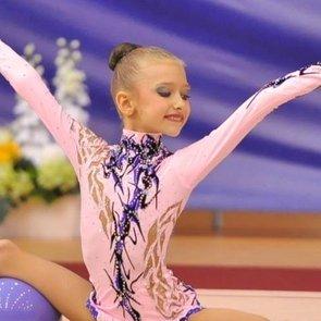Гимнастика и зарядка для детей в 12 лет