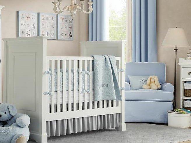 Сколько должен спать новорождённый ребёнок
