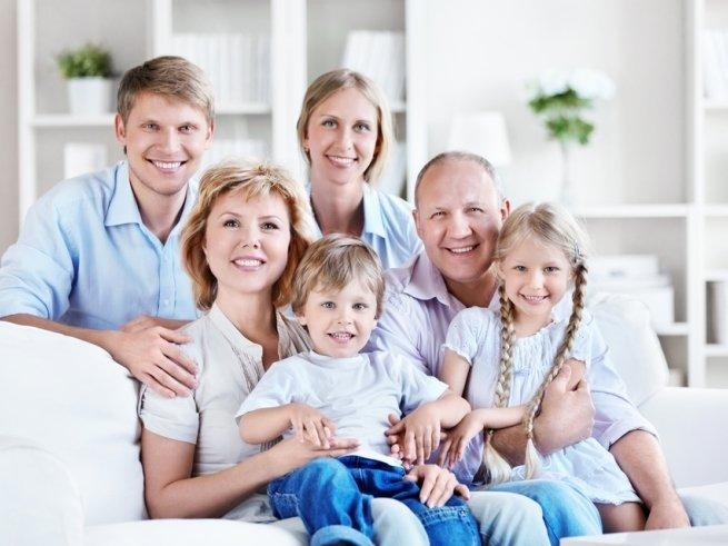 Совместная жизнь с родителями: золотые правила