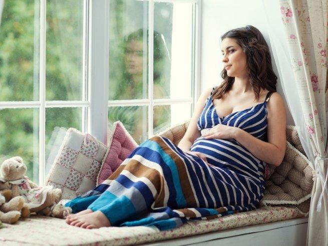 Как продуктивно потратить последние 2 месяца до родов?
