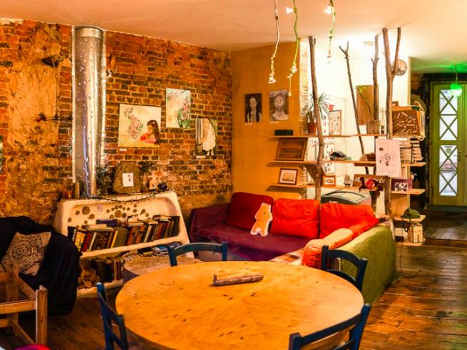 «Миракл» - кафе, где происходят чудеса