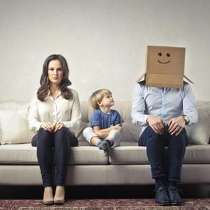 """""""Я рада, что муж не помогает мне с ребенком!"""" Монологи мам"""
