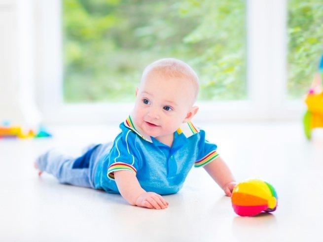 Раннее развитие ребёнка: узнаём новые тенденции и выбираем лучшее!