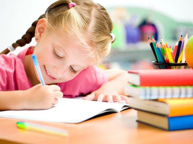 Чему надо научить ребёнка до поступления в школу