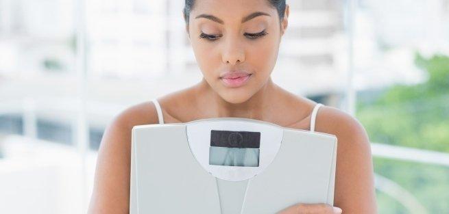 Стресс прибавляет лишние килограммы