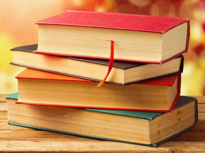 Обзор лучших книг для детей