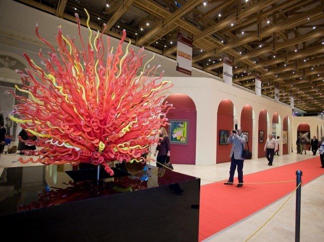 В Москве пройдёт Фестиваль изобразительных искусств «Традиции и современность»