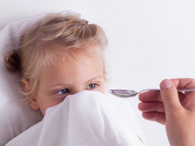 Антибиотики больше не действуют на современных детей