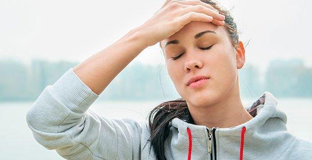 Замечено: первые симптомы беременности
