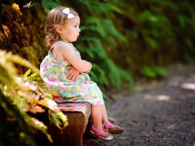 Мелочи, которые очень обидят малыша