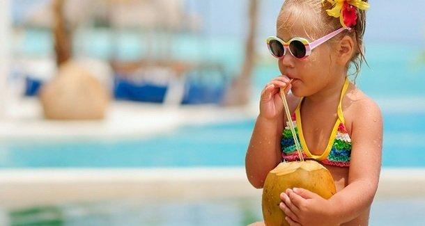 Ближайшие морские курорты для отдыха с ребёнком