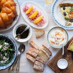 Вкусные и простые блюда выходного дня