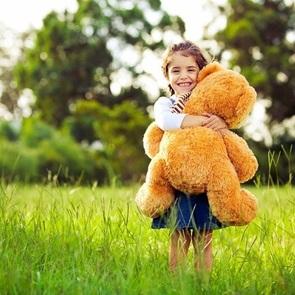 Игрушки, которые не развивают фантазию ребёнка