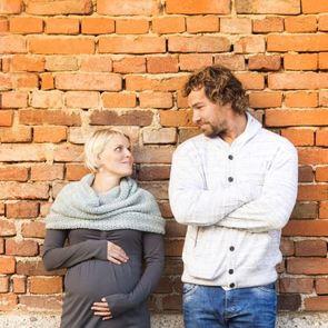 «Она постоянно хочет делать ремонт!» Монологи мужчин о беременных женщинах