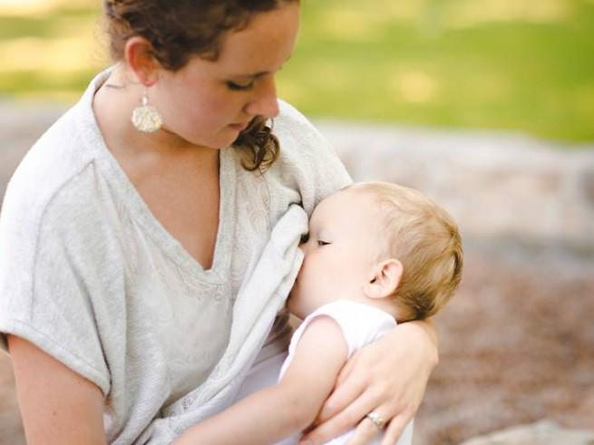 Мамин опыт: я кормлю грудью двухлетку