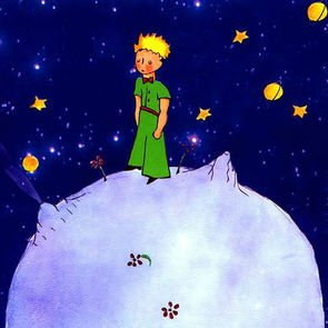 9 лучших цитат из «Маленького принца» на все случаи жизни