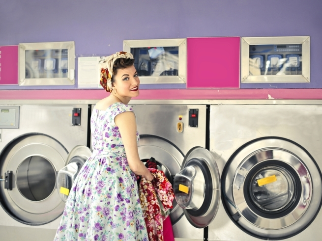 6 глупых мифов о домохозяйках