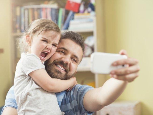 Как познакомить ребёнка с новым папой: правильная стратегия