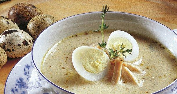 Бигос и другие блюда польской кухни