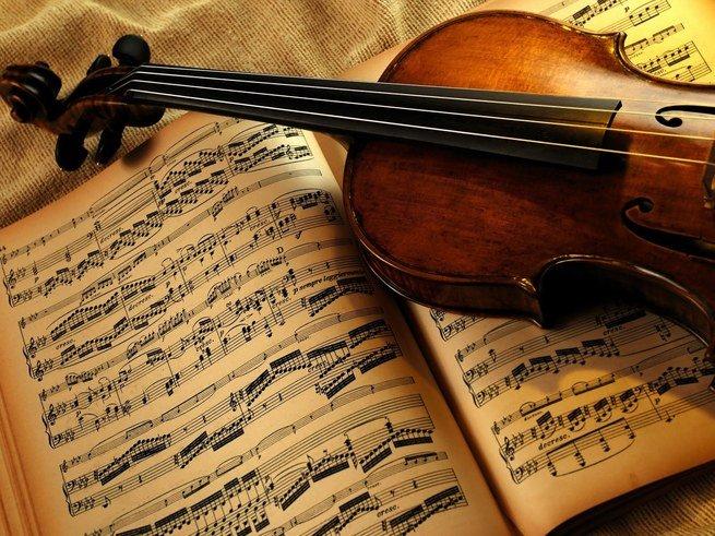 5 музыкальных лекций и экскурсий для детей