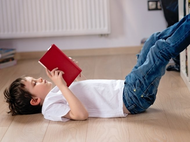 Ребёнок в гостях: 7 способов достать хозяев