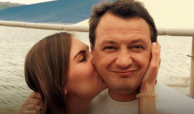 Башаров ждёт внебрачного ребёнка