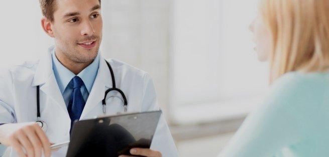 Пора в женскую консультацию: постановка на учёт по беременности