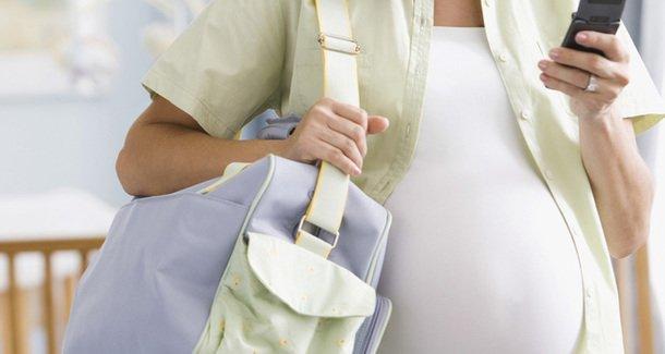 Какие признаки скорых родов на 40 неделе беременности