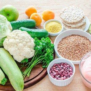 Основные аспекты гиппоаллергенной диеты