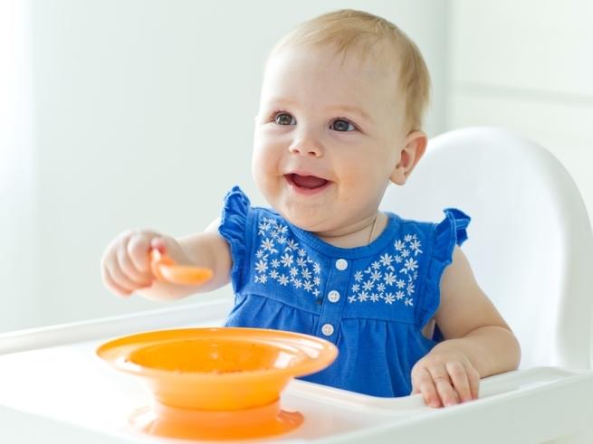 Как подружить ребенка с этикетом