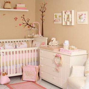 Спальня младенца: 6 предметов, без которых не обойтись