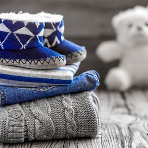 Идеальный детский гардероб: 10 шагов к успеху