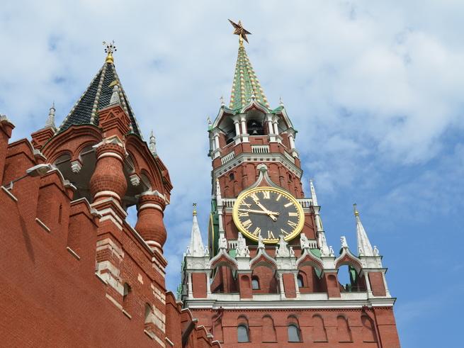 «Москва глазами инженера»: как построить собственный Кремль