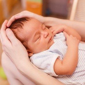 Опасна ли кефалогематома для новорождённого?